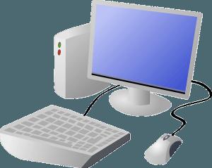 Pakowanie sprzętu komputerowego